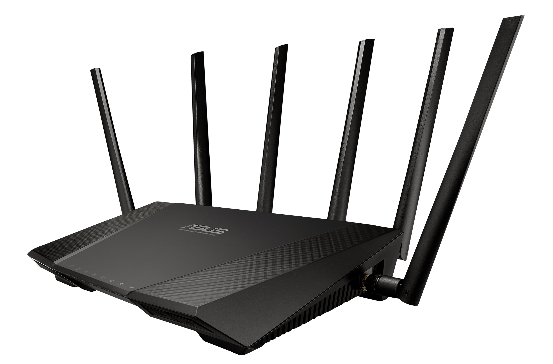 OpenVPN Router