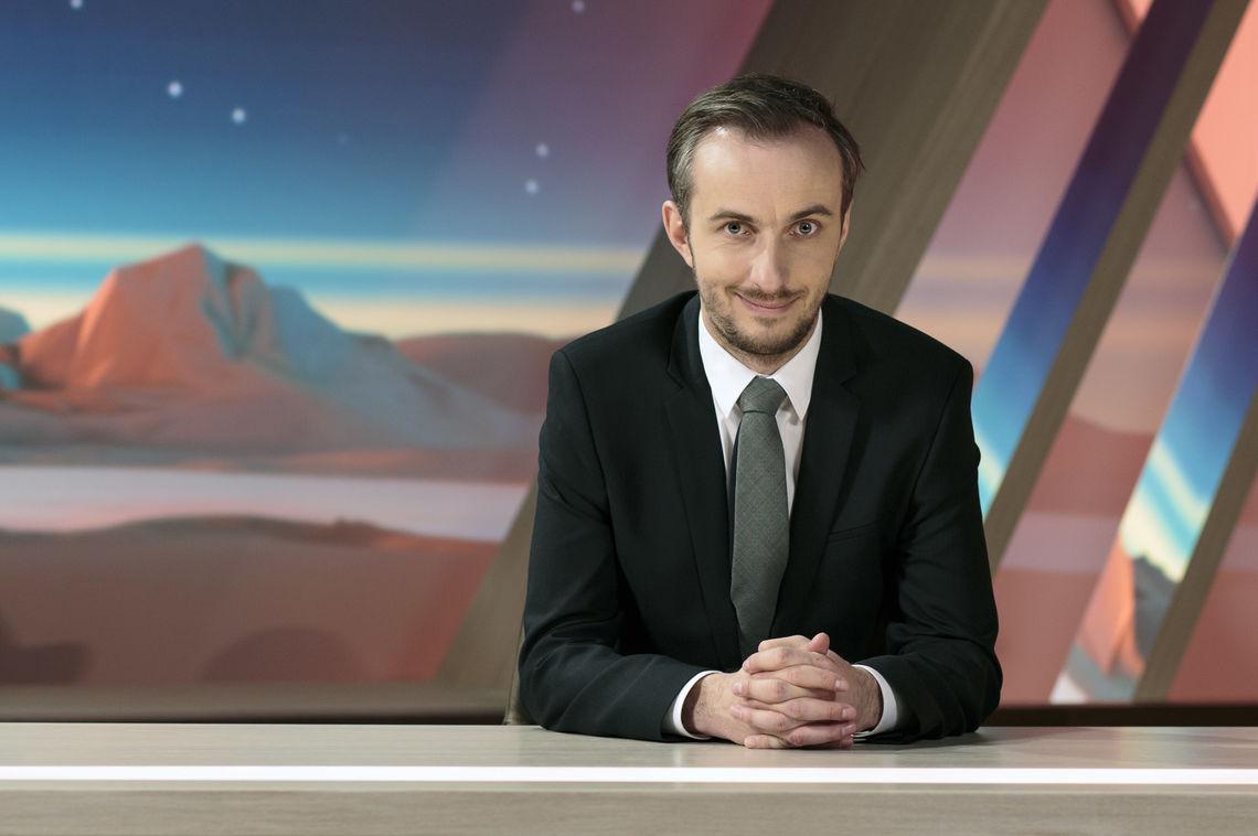 Ben Knabe / ZDF