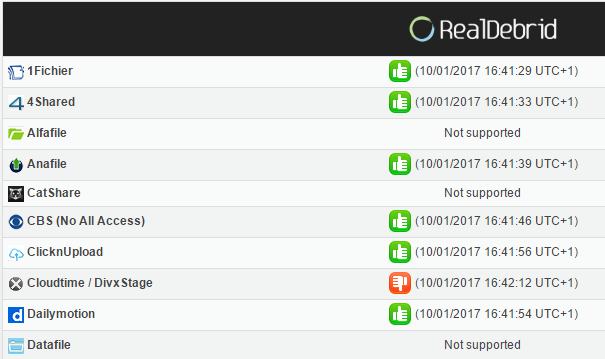 RealDebrid Multihoster Video Review - 4€ / month [Real-Debrid]