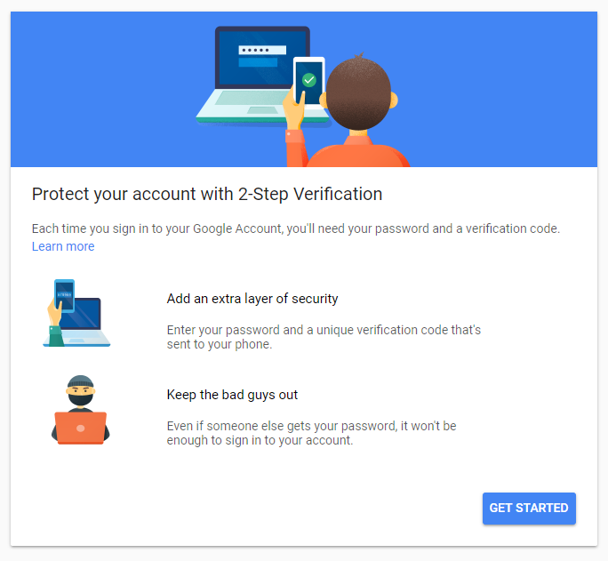 2FA: Replace Google Authenticator with KeePass and FreeOTP