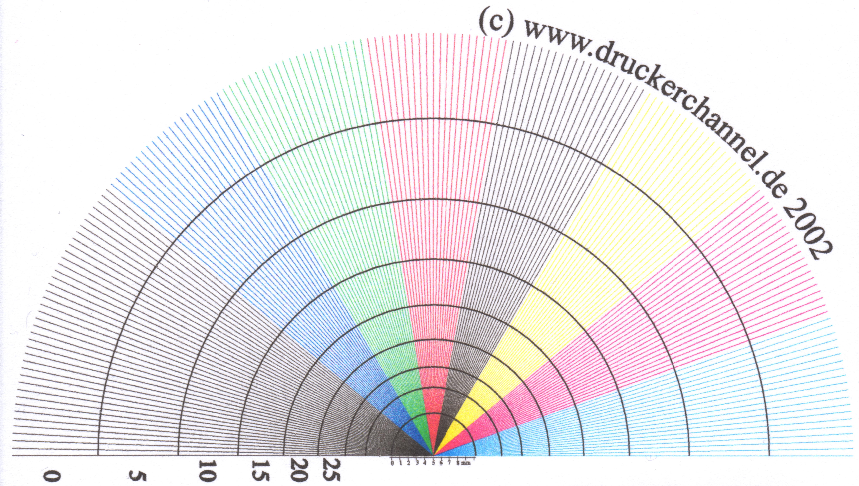 Tintenmarkt Epson 26 Patrone im Test / Vergleich - Usefulvid