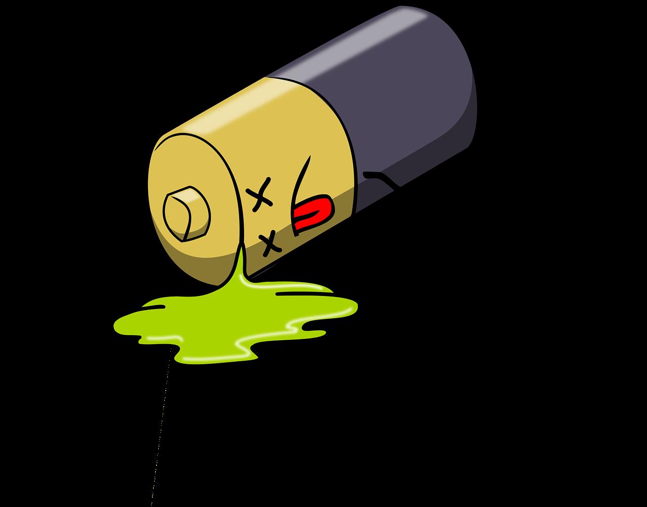BQ M5 Battery