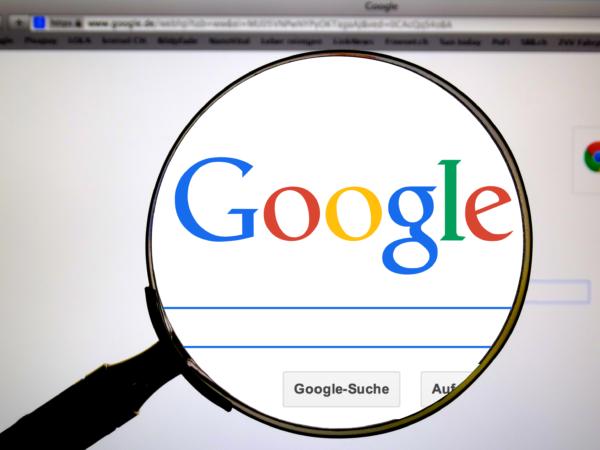 Google Konto ersetzen