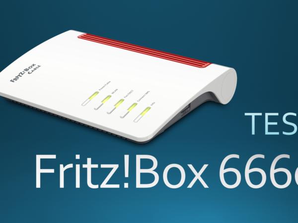 FritzBox 6660